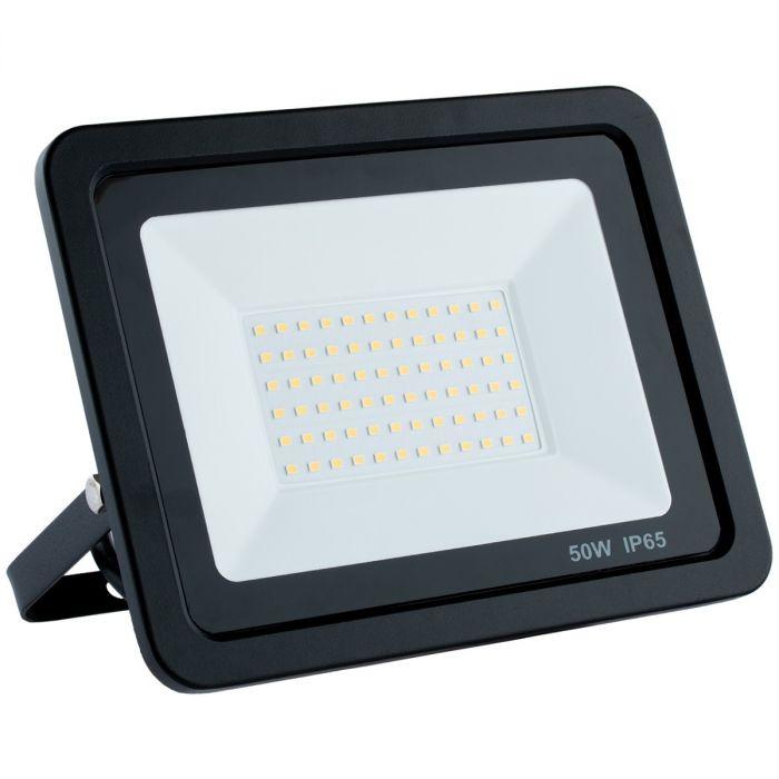 Naświetlacz LED HALOGEN 50W 4000lm 4000K IP65 ANDER ELWATT