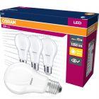 Żarówka LED A60 E27 10W = 75W 1055lm 2700K OSRAM VALUE 3-PAK