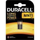 Bateria Alkaliczna Duracell MN11 11A L1016 E11A 6V Blister 1szt.
