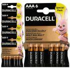 Baterie alkaliczne DURACELL LR03 AAA 30szt.