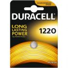 Bateria litowa guzikowa DURACELL DL1220 CR1220 3V Blister 1szt