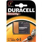 Baterie alkaliczne DURACELL J 7K67 4LR61 6V Blister 1szt.