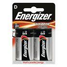 Baterie Alkaliczne ENERGIZER D LR20 2szt
