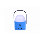 Lampa Ogrodowa LED Solarna Wisząca z ładowarką USB PHILIPS life light