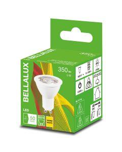 Zestaw 6x Żarówka LED HALOGEN GU10 5W = 50W 350lm 2700K 36° BELLALUX