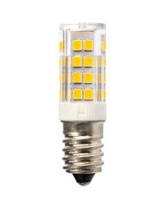 Żarówka LED E14 T25 5W = 40W 470lm 3000K Ciepła 270° LUMILED