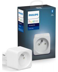 Philips HUE Wtyczka SMART Gniazdko EU Bluetooth Białe