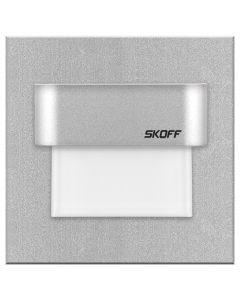 Oprawa Schodowa LED 1,8W 6500K 230V IP20 Aluminium TANGO Skoff