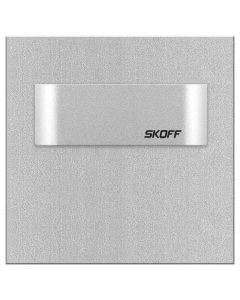 Oprawa Schodowa LED 0,8W 6500K 10V DC IP20 Aluminium TANGO SHORT Skoff