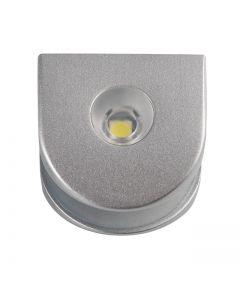 Dekoracyjna oprawa meblowa LED RUBINAS 3LED CW