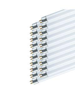 20x Świetlówka liniowa LUMILUX T5 G5 HO 80W 4000K 6150lm Ściemnialna 1449 mm OSRAM