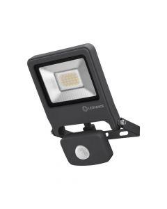 Naświetlacz LED 20W 4000K IP44 Szary FLOODLIGHT ENDURA LEDVANCE Czujnik ruchu