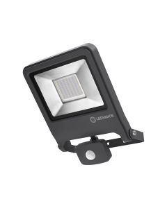 Naświetlacz LED 50W 4000K IP44 Szary FLOODLIGHT ENDURA LEDVANCE Czujnik ruchu