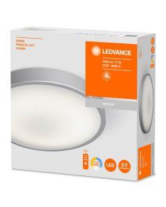 Lampa Sufitowa LED Plafon 17W 2700-6000K CCT ORBIS 31cm + PILOT LEDVANCE