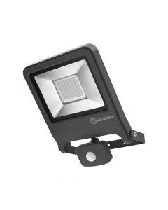 Naświetlacz LED 50W 3000K IP44 Szary FLOODLIGHT ENDURA LEDVANCE Czujnik ruchu