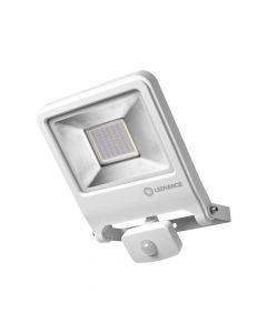 Naświetlacz LED 50W 3000K IP44 Biały FLOODLIGHT ENDURA LEDVANCE Czujnik ruchu