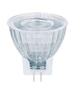 Żarówka LED MR11 4,5W = 35W 345lm 2700K PARATHOM OSRAM Ściemnialna
