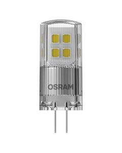 Żarówka LED G4 KAPSUŁKA 2W = 20W 200lm 2700K ŚCIEMNIALNA OSRAM PARATHOM