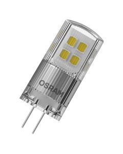 Żarówka LED G4 KAPSUŁKA 2W = 20W 200lm 2700K Ciepła 320° OSRAM Parathom Ściemnialna