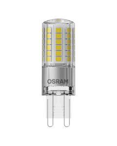 Żarówka LED G9 KAPSUŁKA 4,8W = 48W 600lm OSRAM STAR 2700K 320°
