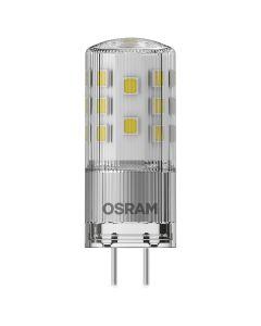 Żarówka LED KAPSUŁKA GY6.35 3,3W = 35W 400lm 2700K 12V 320° PARATHOM OSRAM