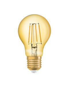 Żarówka LED E27 A60 6,5W = 55W 725lm 2400K OSRAM VINTAGE 1906