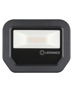 Naświetlacz HALOGEN LED 10W 1100lm 3000K IP65 FLOODLIGHT Czarny Ledvance