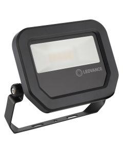 Naświetlacz HALOGEN LED 10W 1200lm 4000K IP65 FLOODLIGHT Czarny Ledvance