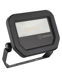 Naświetlacz HALOGEN LED 10W 1200lm 6500K IP65 FLOODLIGHT Czarny Ledvance