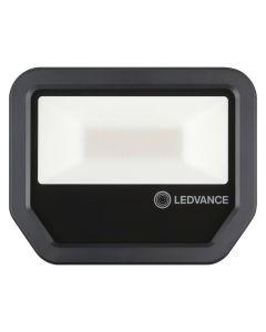 Naświetlacz HALOGEN LED 30W 3300lm 3000K IP65 FLOODLIGHT Czarny Ledvance