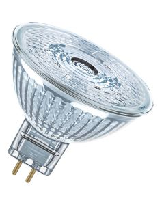 Żarówka LED GU5.3 MR16 4,5W = 20W 230lm 3000K Ciepła 36° 12V OSRAM Parathom Ściemnialna