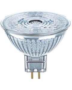 Żarówka LED 12V MR16 4,9W = 35W 3000K 350lm ściemnialna OSRAM PARATHOM ciepła 36°