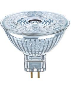 Żarówka LED 12V MR16 4,5W = 20W 3000K 230lm ściemnialna OSRAM PARATHOM ciepła 36°