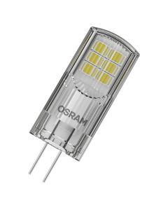Żarówka LED G4 KAPSUŁKA 2,6W = 28W 300lm 2700K 12V 300° OSRAM PARATHOM