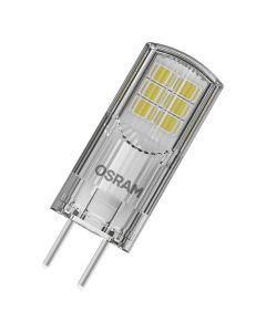 Żarówka LED KAPSUŁKA GY6.35 2,6W = 28W 300lm 2700K 12V 320° PARATHOM OSRAM