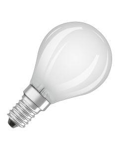 Żarówka LED E14 P45 2,5W = 25W 250lm 2700K Ciepła OSRAM Parathom