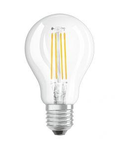 Żarówka LED E14 Kulka 5W = 40W 470lm 2700K CRI95 OSRAM Parathom FILAMENT Ściemnialna
