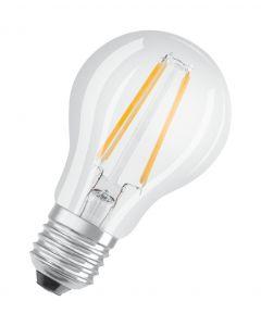 Żarówka LED E27 A60 12W = 100W 1521lm 2700K Ciepła 300° Filament OSRAM Parathom Ściemnialna