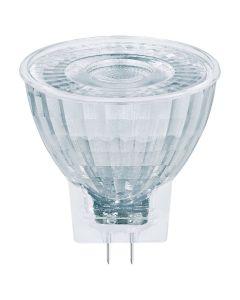 Żarówka LED 12V MR11 4,5W = 35W 2700K 345lm ściemnialna OSRAM PARATHOM ciepła 36°