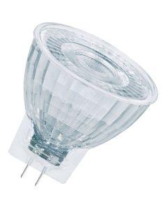 Żarówka LED 12V MR11 4,2W = 35W 4000K 360lm OSRAM PARATHOM neutralna 36°