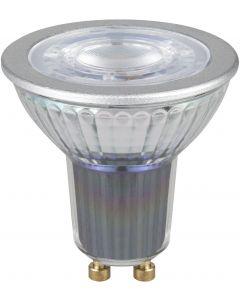 Żarówka LED GU10 9,6W=100W 4000K 750lm ściemnialna OSRAM PARATHOM neutralna 36°