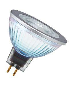Żarówka LED 12V MR16 6,3W = 35W 3000K 345lm ściemnialna OSRAM PARATHOM ciepła 36°