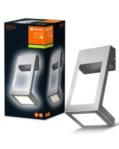 Kinkiet lampa elewacyjna ścienna nowoczesna 7W 3000K Endura Style EDGE DÓŁ LEDVANCE