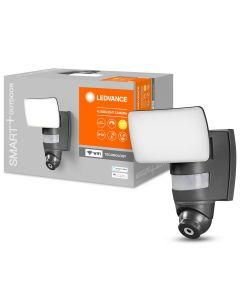 Naświetlacz LED 24W z Czujnikiem i Kamera HD SMART+ WiFi LEDVANCE