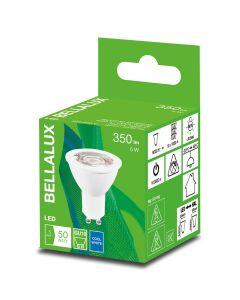 Żarówka LED HALOGEN GU10 5W = 50W 350lm 4000K 36° BELLALUX