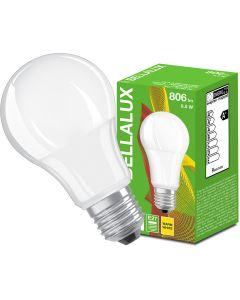 Żarówka LED A60 E27 8,5W = 60W 806lm Ciepła 2700K BELLALUX