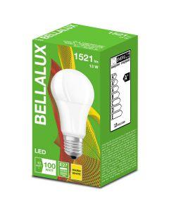 Zestaw 10x Żarówka LED A60 E27 13W = 100W 1521lm Ciepła 2700K BELLALUX
