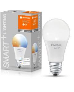 Żarówka LED E27 A60 9W 806lm ciepła-zimna ściemnialna SMART+ WiFi LEDVANCE