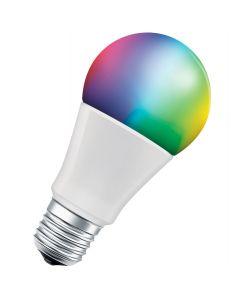 3PAK Żarówka LED E27 A60 9W 806lm CCT RGB LEDVANCE SMART+ WiFi Ściemnialna