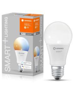 Żarówka LED E27 A60 9,5W 1055lm ciepła-zimna ściemnialna SMART+ WiFi LEDVANCE